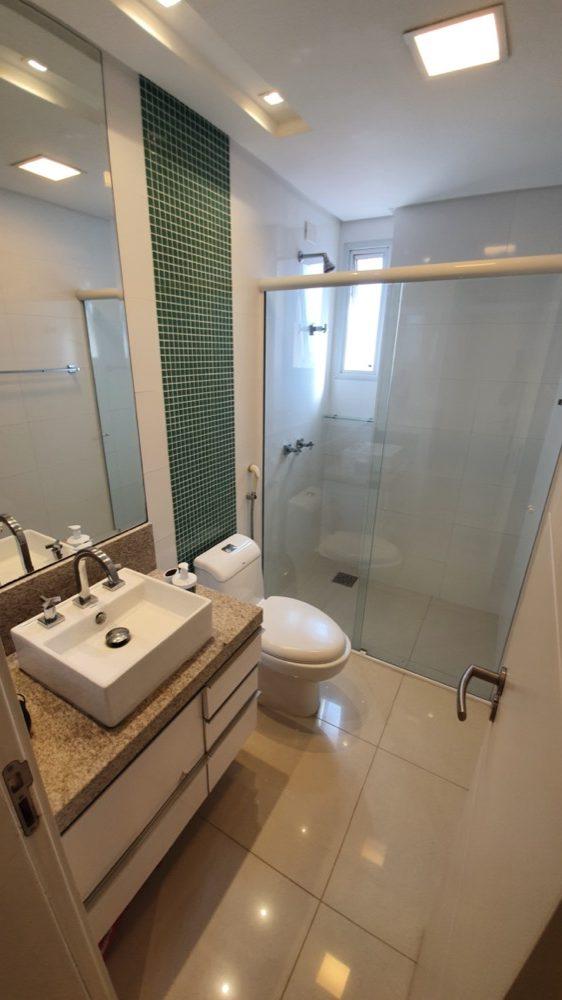 26 Banheiro suíte 3